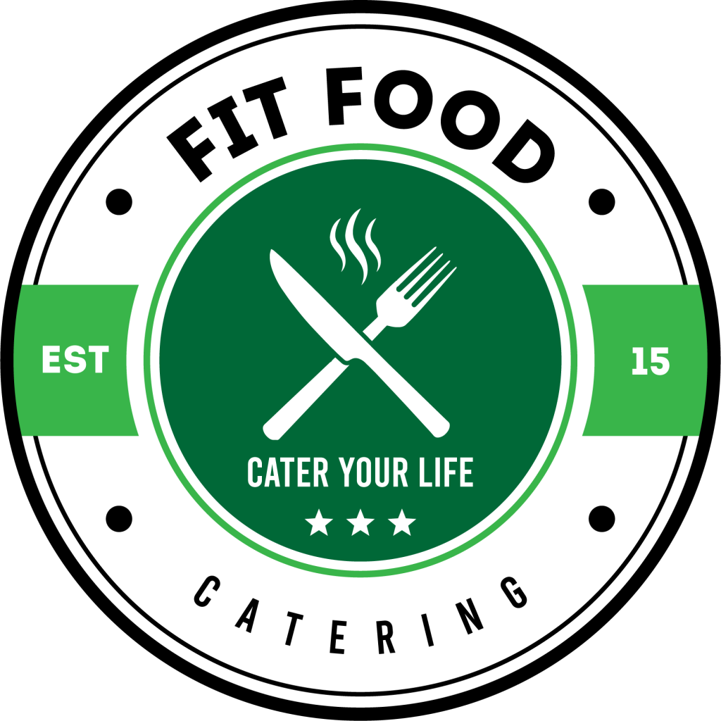 Fit Food Catering Logo