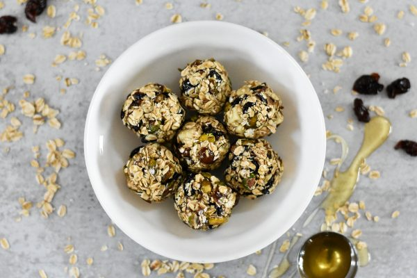 Cranberry Pistachio with White Chocolate Chips