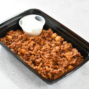 Red Curry Chili – VEGAN